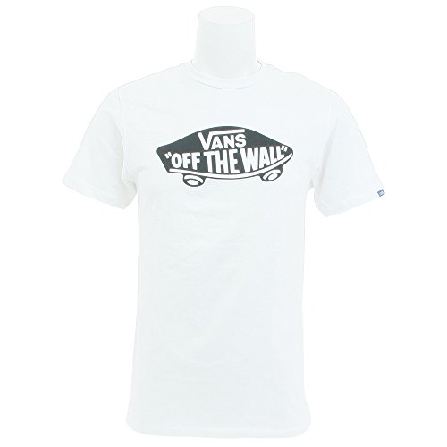 Vans Herren Shirt M OTW Weiß
