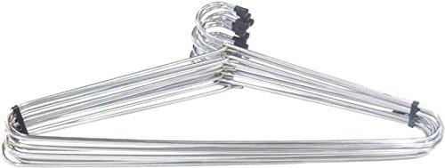Bmax Steel Cloth Hanger (Tip) – Pack Of 12