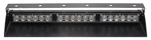 Auto Car LED Cree 12V 18W 18Pics Ampoule Dashboard Deck creusets de camion pare-brise d'urgence attention Strobe Light Lampe torche lampe Bar avec ventouses km819–3 personalizzare