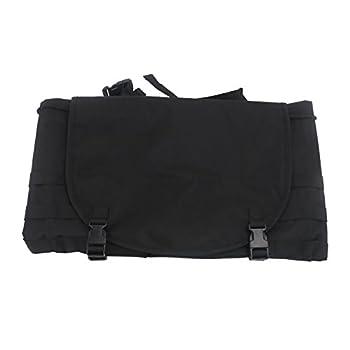Travel Holder Bag, Hohe Kapazität Rucksack Cargo Satteltasche Reserverad Aufbewahrungstasche Für Wrangler Jk Yj Tj Suv 1