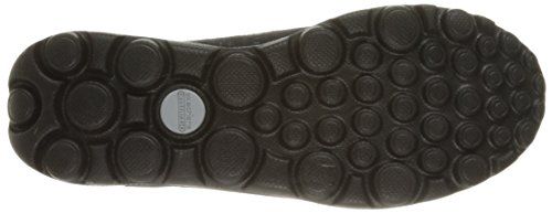 Ballerines Skechers On The Go Ritz pour dame en gris Black Leather