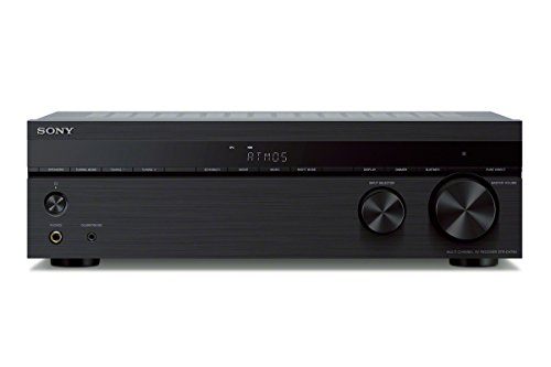 Sony STRDH790.CEK 7.2 Channel Do...
