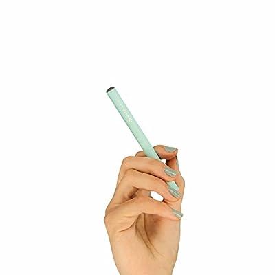 Vitastik Aura - E Zigarette, E Shisha, die stilvolle Alternative   Nikotinfrei   Starterset   TÜV zertifizierter Vaporizer   natürlicher Cranberry Gojiberry Geschmack von Vapomins Vertriebsgesellschaft mbH