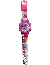 Suchergebnis auf Amazon.de für: spiderman: Uhren