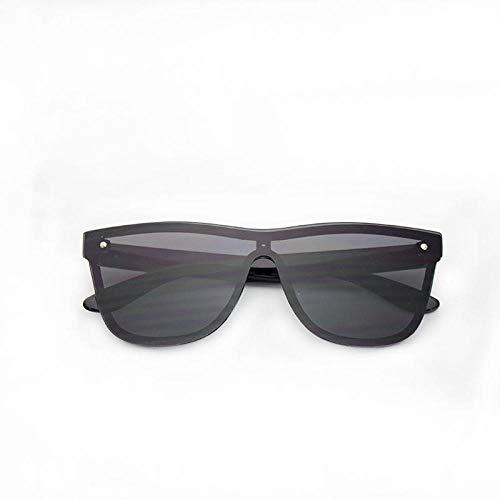 GY-HHHH Sonnenbrille bunte Sonnenbrille Jungen und Mädchen Brille grünKlassisches Retro-Outdoor-Essential
