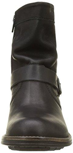 PLDM by Palladium Damen Clue CMR Kurzschaft Stiefel Noir (Black)