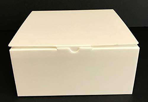 IIsolambox es la caja isotérmica para los dulces y la pastelería. Adecuado tanto para uso profesional como doméstico, Isolambox es ideal para transportar tartas, pasteles, postres y creaciones de cake design, protegiendo de los golpes y de los cambio...