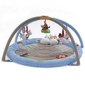 Rätt Start Mumin Zeichen Baby Activity Play Gym Activity Play Gym