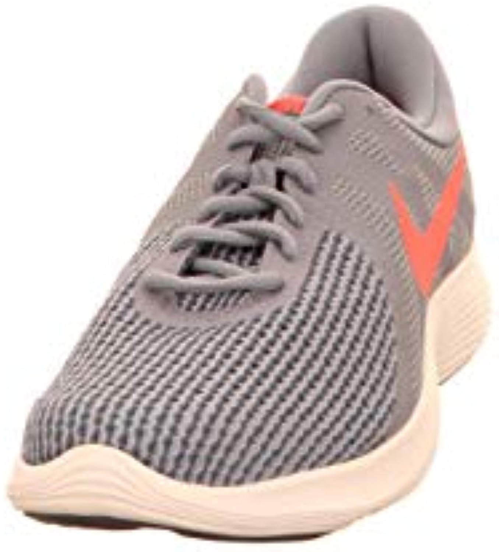Nike Revolution 4 EU, Scarpe Scarpe Scarpe da Ginnastica Basse Uomo | Alta qualità ed economia  3d8842