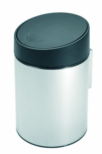 Slide Bin 5 L / Brilliant Steel