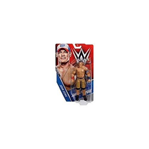Mattel DXG06 Wwe Basis-Figur John Cena