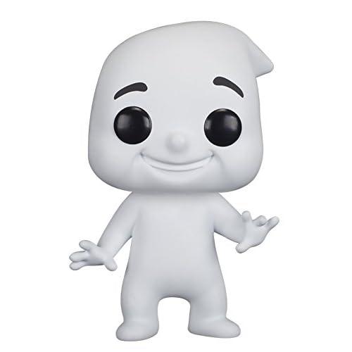 Figura Fantasma de Rowan