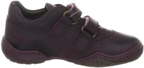 Primigi RIBY 7605500, Chaussures basses fille Violet-TR-E4-12