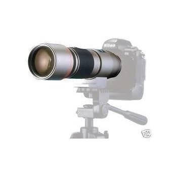 Elicar 600–1200 zoom ³ r nikon f