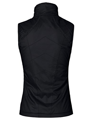 VAUDE Damen Weste Bormio Vest black