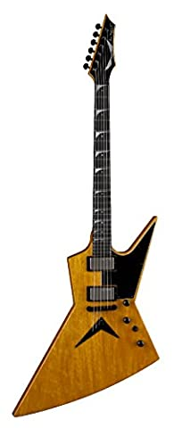 Dean guitars USA ZERO KORINA Guitare électrique Dave Mustaine