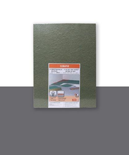 climapor-parkettunterlage-holzfaser-grun-079-m-x-059-m-x-5-mm-sonderpreis-12-pack-84-qm