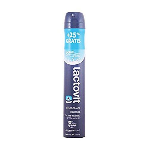 Lactovit Desodorante 200 ml
