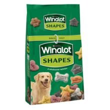 Winalot Shapes Dog Treats, 2 kg