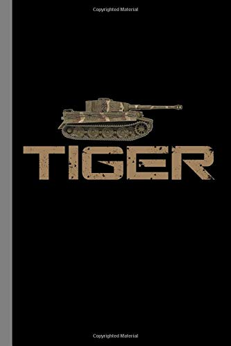 Tiger: Tank Gift For Soldiers (6