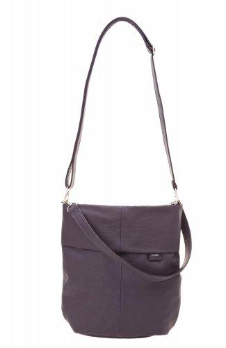 Zwei Mademoiselle M12 Handtasche Orange