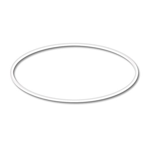 SunSun Ersatzteil Teichklärer CUV-236 - O-Ring-2 Wasserklärer -