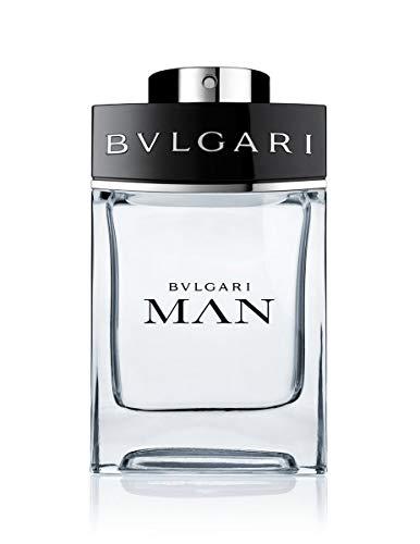 Bvlgari Man Men Eau de Toilette Spray, 1er Pack (1 x 60 ml)