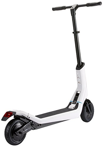 JD Bug Citybug SP-ES817 E-Scooter, weiß, One Size