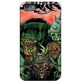Protective Hard Cell-phone Case For Apple Iphone 6 (kQN1440ppbK) Custom Vivid Gwar Pictures
