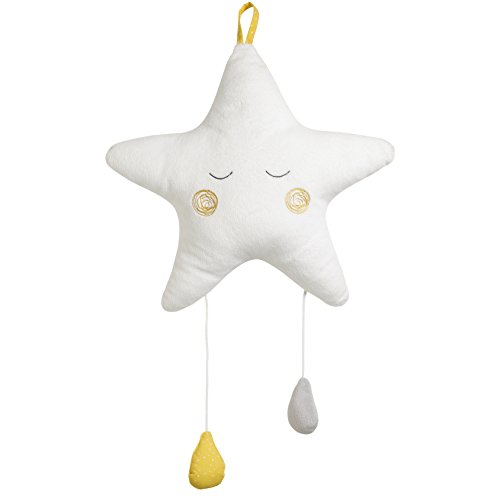 SAUTHON BABY DECO - Suspension décorative murale babyfan