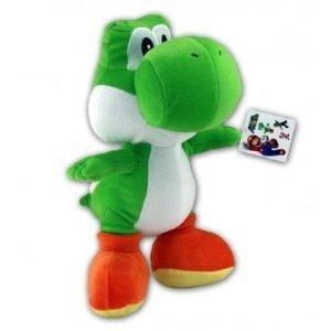 Nintendo Yoshi Peluche 23 cm