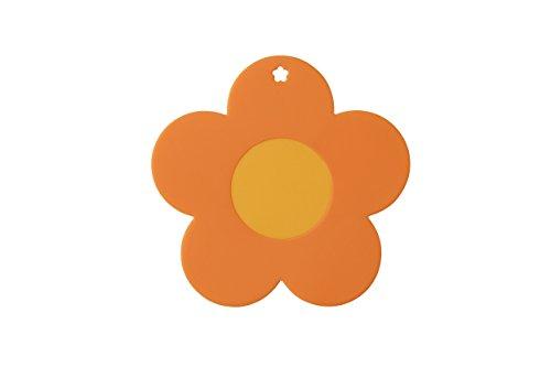 feuille de silicium fleur multi orange fonc? (Japon import / Le paquet et le manuel sont ?crites en japonais)