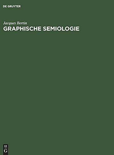 Graphische Semiologie: Diagramme, Netze, Karten
