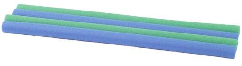 Hudora Hudora Ersatz Schaumstoffrohre mit 25/26mm Innendurchmesser für bis zu 8 Stangen (4 Stück)