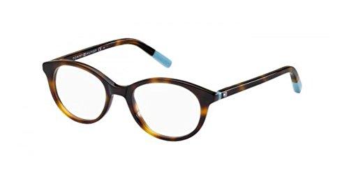 Preisvergleich Produktbild Tommy Hilfiger fur junior th 1144 - 05L, Brillen Kaliber 45