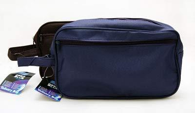 Bolsa de Aseo - Bolsa de Viaje - Bolsa de Lavavo (Azul)