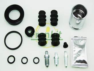 FRENKIT Kit De Réparation Etrier Frein 252907 pour OPEL