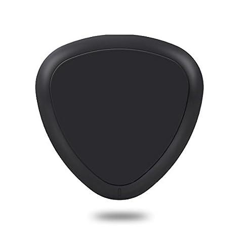 Chargeur sans Fil, YOOTECH Chargeur Pad sans fil Chargeur à Induction pour Samsung S7/S7 Edge/S6/S6 Edge, Nexus 4/5/6/7 (2013), Nokia Lumia 920, LG Optimus Vu2, HTC 8X/Droid DNA et Périphériques Tout