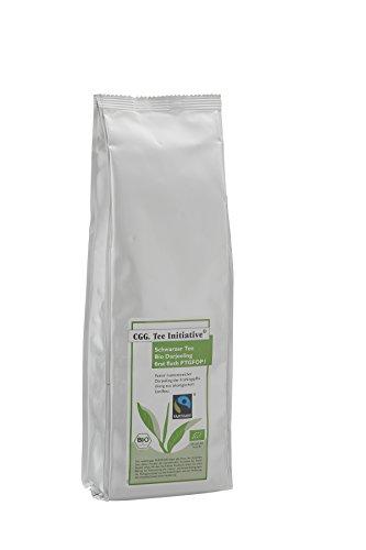 Abraham´s Tea House 250 g Bio Fairtrade Darjeeling first flush FTGFOP 1 Tee Initiative