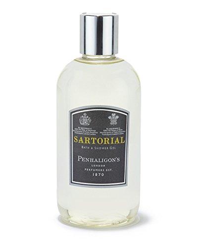 Penhaligon's Sartorial Bath and Shower Gel for Men 300 ml