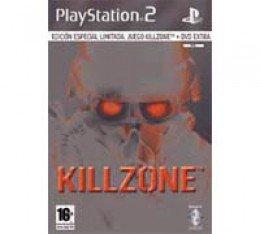 Edicion Especial Limitada: Kill Zone +Dvd Extra
