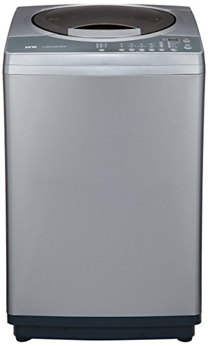 IFB 6.5 kg Fully-Automatic Top Loading Washing Machine (TL-RDS 6.5Kg Aqua, Sparkling Silver)