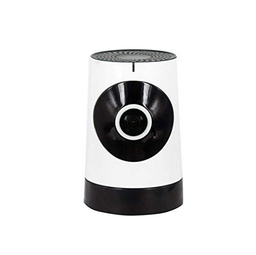 WXJHA Haustier-Kamera WiFi-Baby-Monitor mit 180 ° Wide