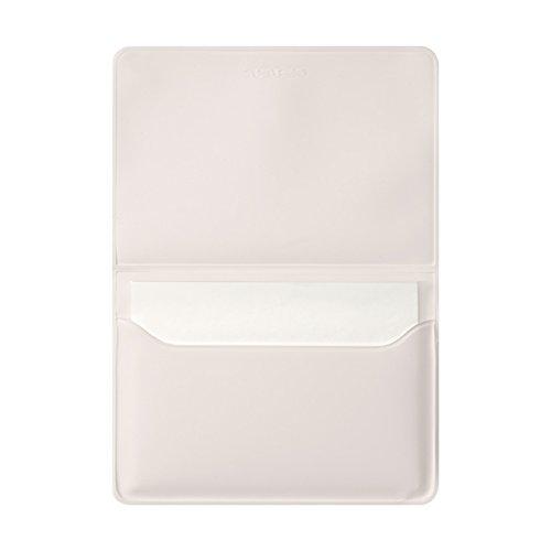 Shiseido Face Oil Olotting Paper - 120 Sheet