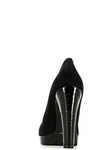GRACE SHOES , Damen Pumps Nero