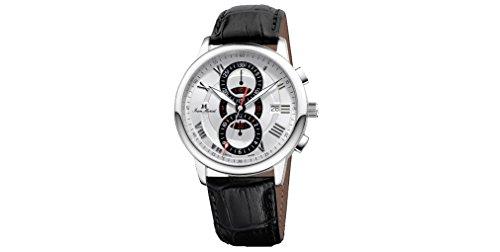 Jean Marcel Herren-Armbanduhr Palmarium Automatik Chronograph 160.270.52