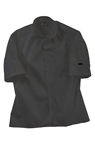 dennys-chef-jacket-black-s-s-with
