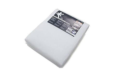 Lalee 347254934 Teppichunterlage - Anti Rutsch Matte - Teppich Stop für alle Anwendungsbereich, 70 x 140 cm