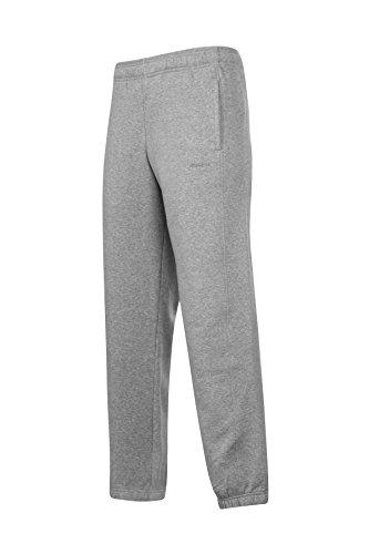 Reebok Core Cuff Sweat Pants Herren Trainingshose Hose Grau Track XL grau