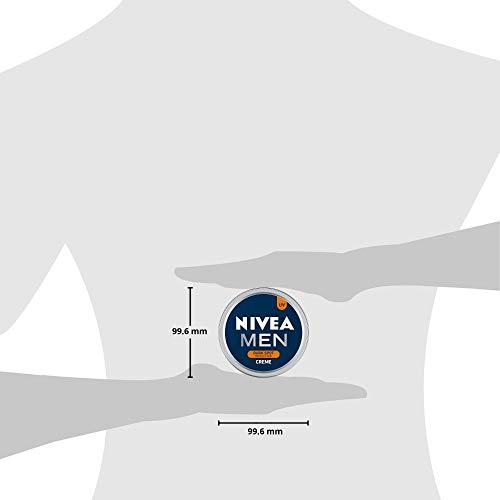 NIVEA MEN Cream, Dark Spot Reduction, 75ml